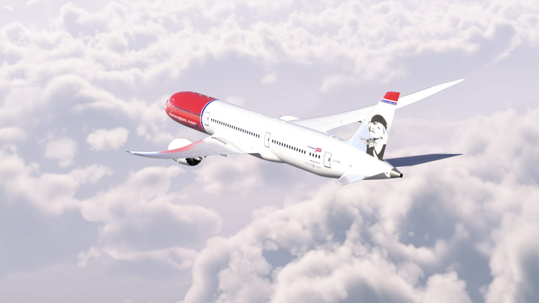 norwegian-airlines