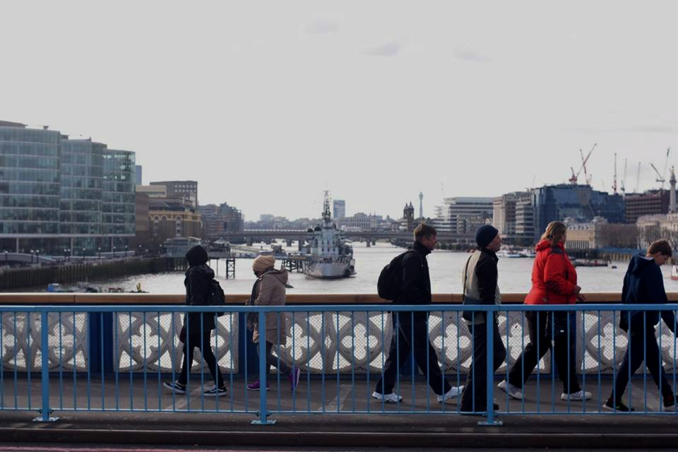 How to see London in 3 days