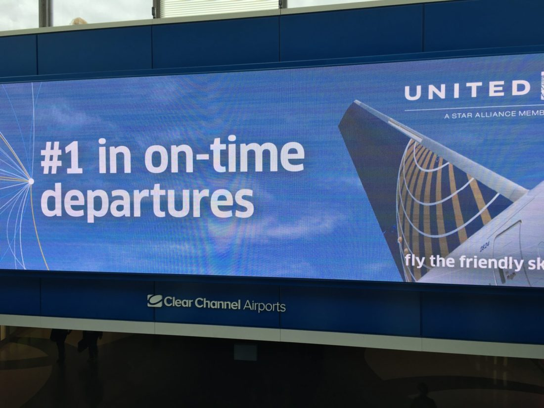 Why good customer service can't save United Airlines' reputation