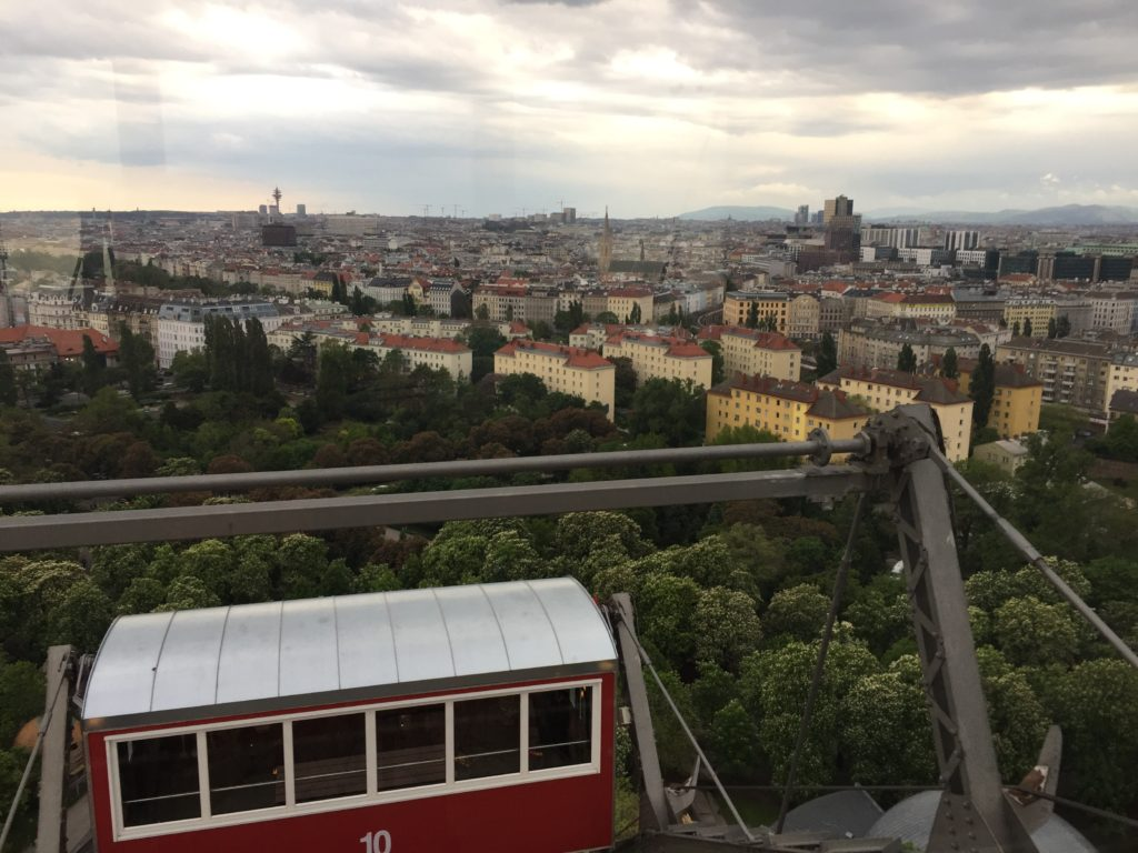 How to Spend One Day in Vienna, Austria