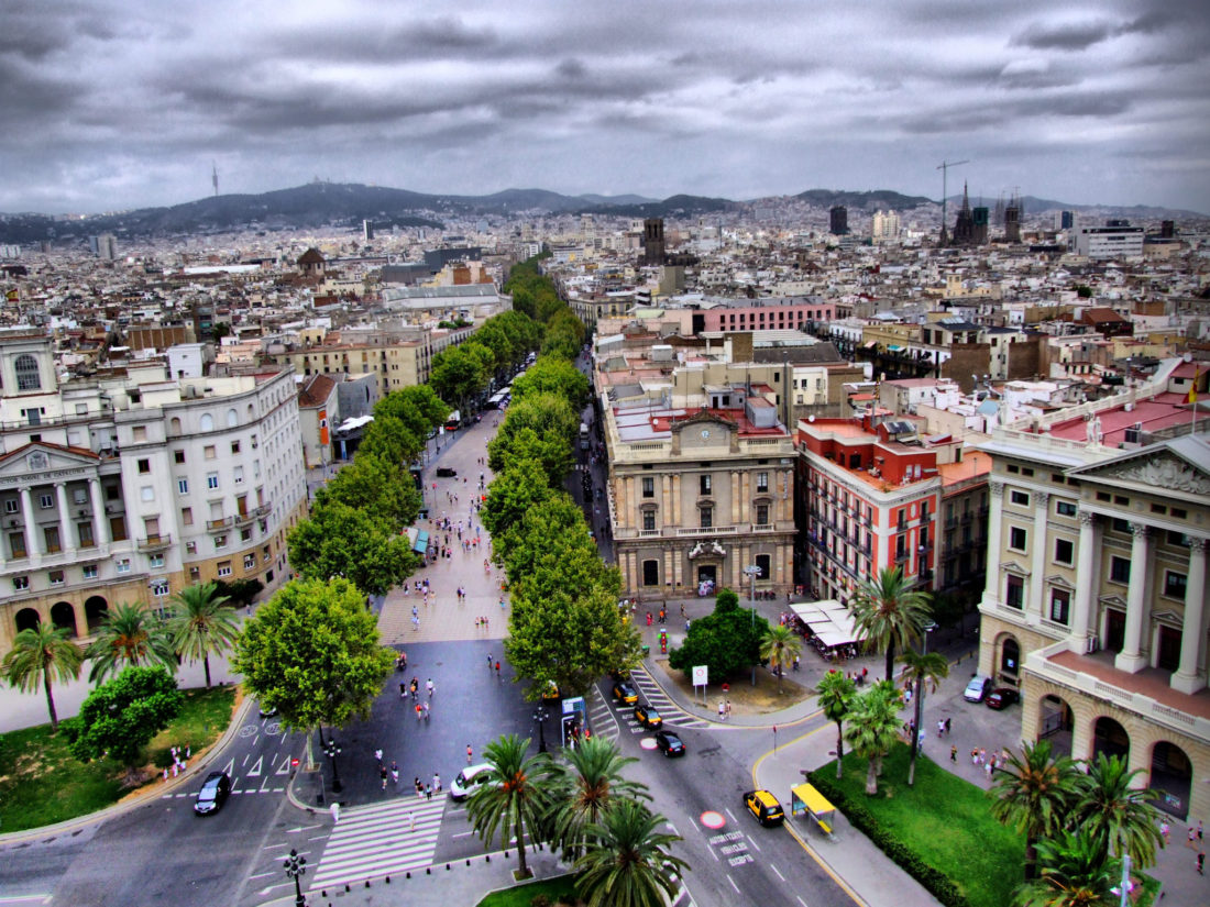 Norwegian Airlines to fly to Barcelona from 4 U.S. cities
