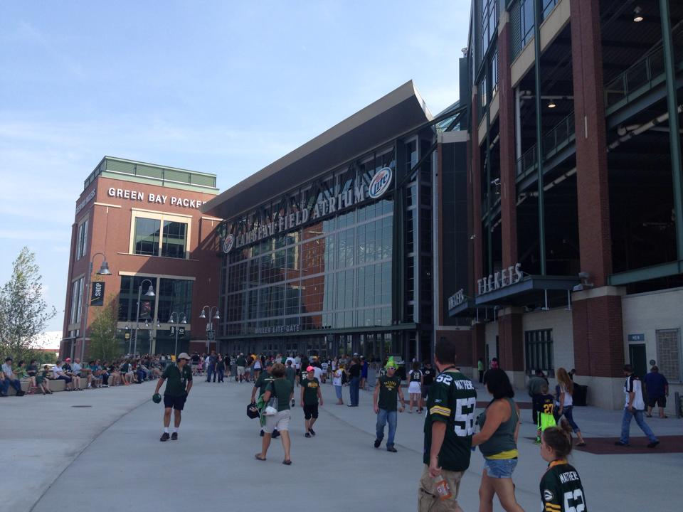 Things to do in Green Bay, Wisconsin
