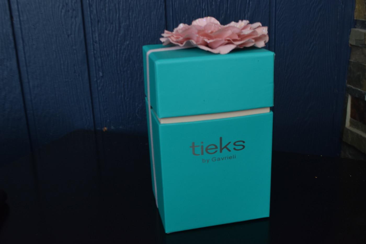 Tieks review - best travel ballet flat