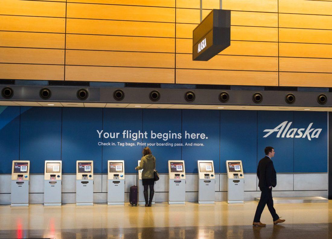 Alaska Airlines ranked No. 1  Best Airline Rewards program