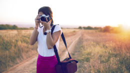 Our favorite camera bags for travel by YourTravelSpark.com