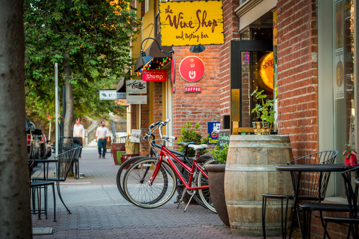 7 Best places to stay in Bend, Oregon