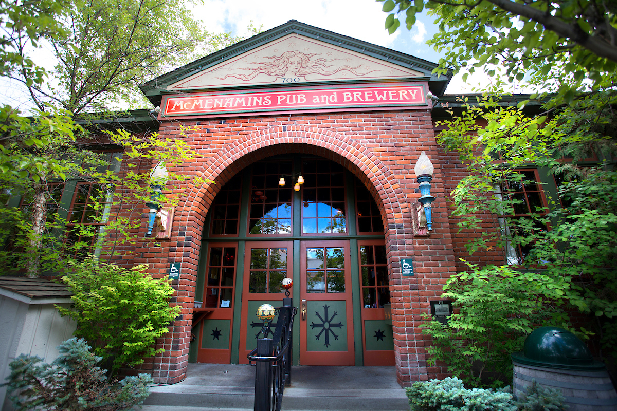 McMenamins Bend, Oregon