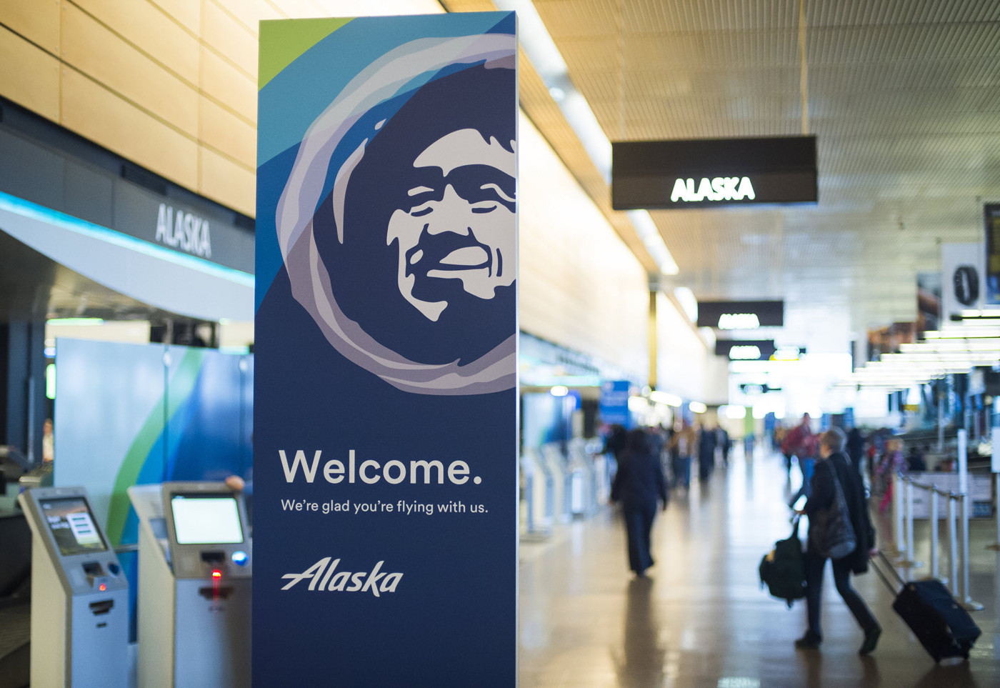 Alaska Airlines announces new policy for emotional support animals