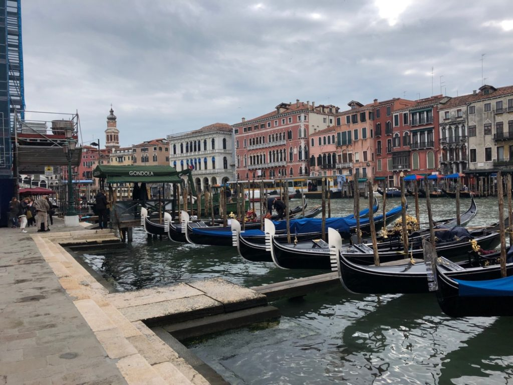 How to spend one day in Venice, Italy