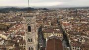 Climb Il Duomo at the Piazza del Duomo in Florence, Italy