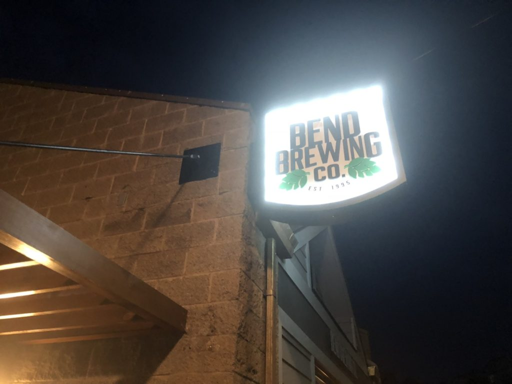 Bend Brewing - Top Breweries in Bend, Oregon.