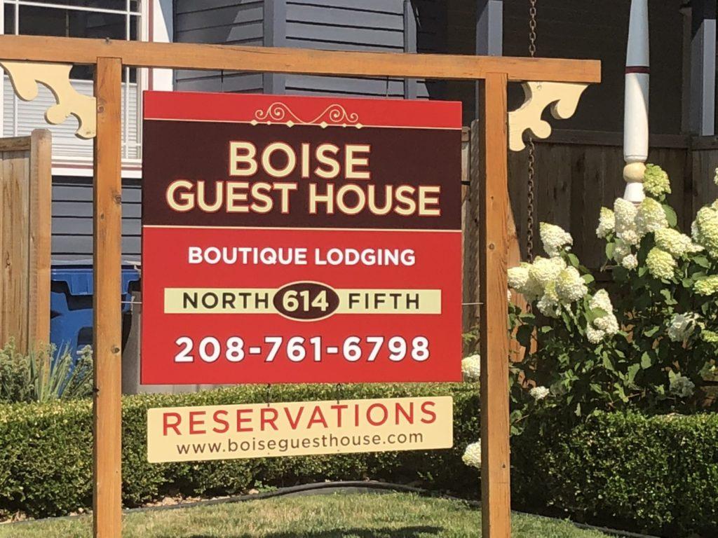 Boise Guest House - Boise, Idaho