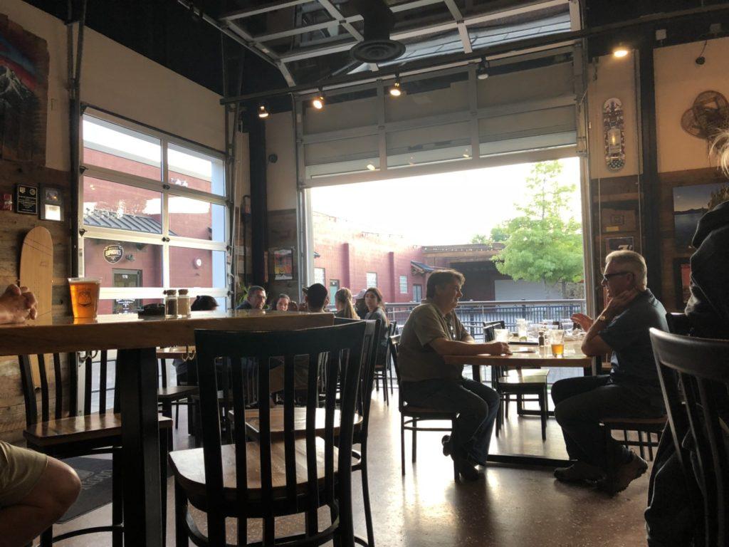 Good Life Brewing - Top Breweries in Bend, Oregon.