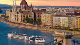 Viking River Cruises by Viking Cruise Lines
