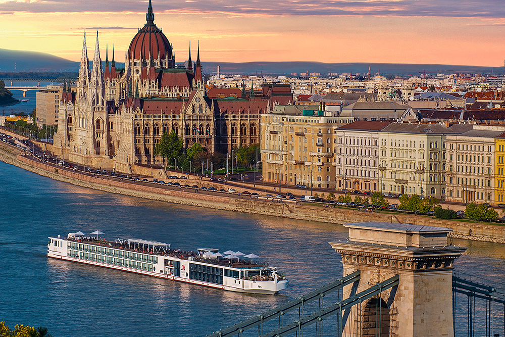 Viking Cruise Lines changes minimum age for all cruises to 18