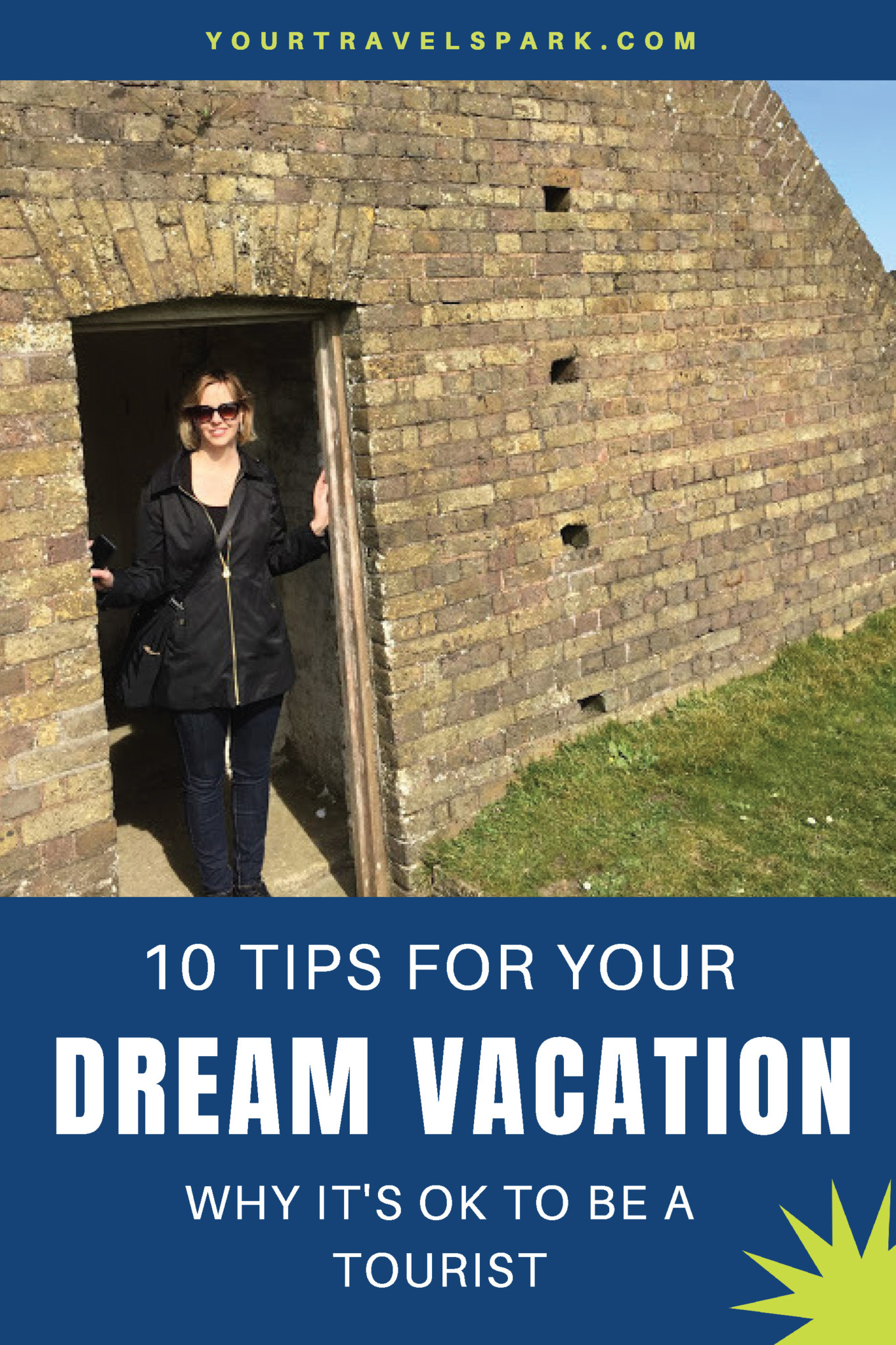 Your dream vacation is possible, but there are some things you should know first. Here are our top tips for enjoying your dream vacation. #dreamvacation #vacation #dreamtrip #traveltips #vacationtips #travel