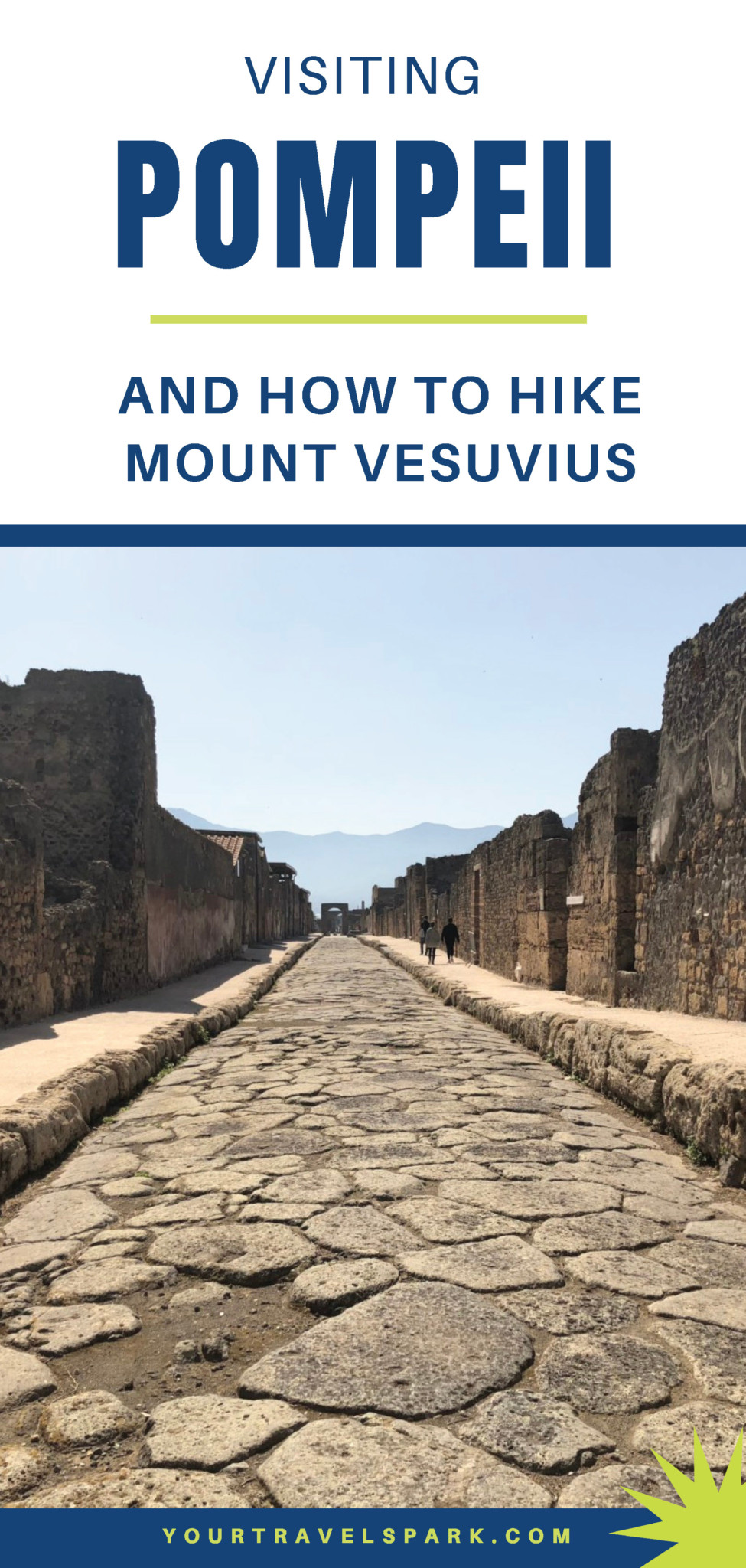 How to visit Ancient Pompeii and hike Mount Vesuvius in Italy. #pompeii #ancientpompeii #pompeiiitaly #italy #italia #pompeiiitalia #mtvesuvius #mountvesuvius #vesuvius #volcano #volcanoes #volcanos #mountvesuvio #mtvesuvio #vesuvio