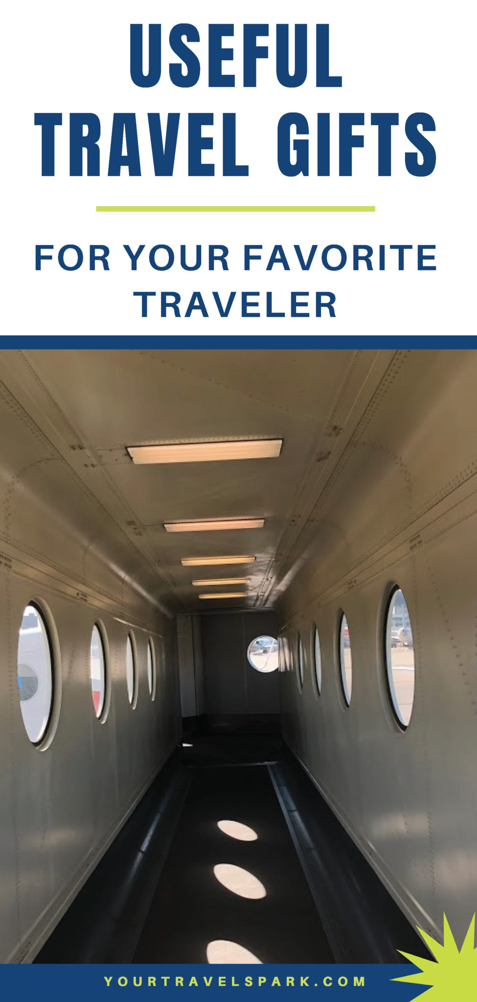 Looking for a travel gift for the traveler in your life (or yourself) - here are our favorite useful travel gifts. #travelgift #travelgifts #uniquetravelgifts #buyingguide #giftsfortravelers #usefultravelgifts