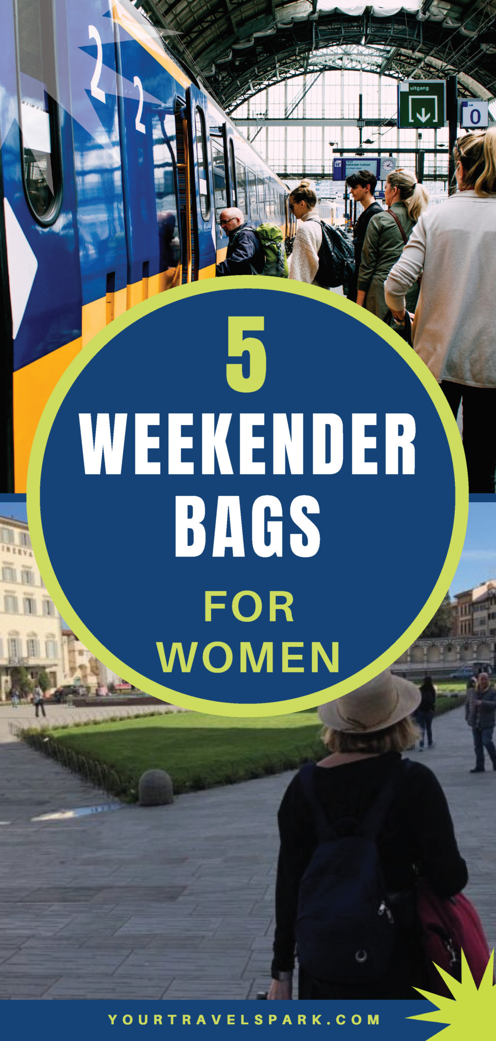 3ce799fbfcaf The best weekender bags for women -