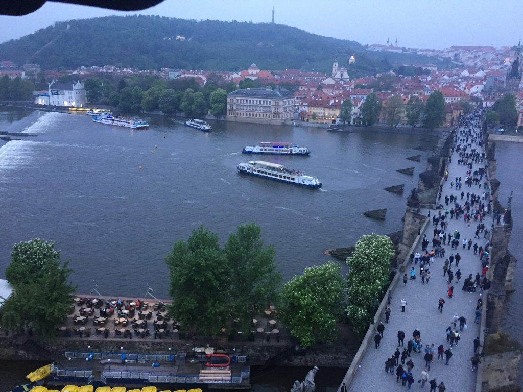 Things to do in Prague, Czech Republic.