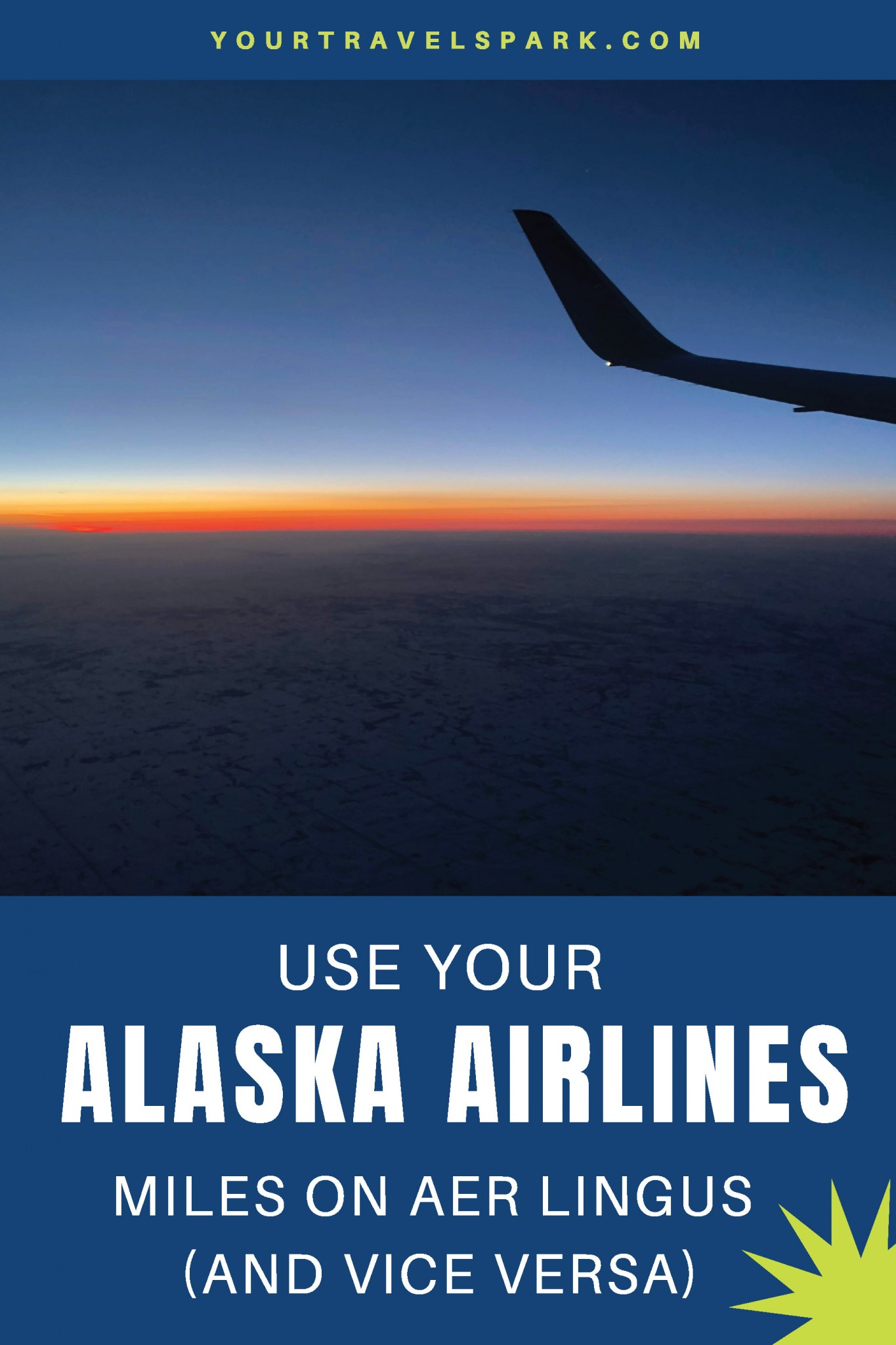 Alaska Mileage Plan members will now be able to earn and redeem miles on Aer Lingus flights and Aer Lingus AerClub members will also be able to earn and redeem miles on Alaska Airlines. #alaskaairline #alaskaair #aerlingus #airlines #airplanes #travel #mileage #mileagepoints #miles #rewards #airlinerewards #mileagerewards #alaskaaerlingus #aerlingusairlines #ireland #dublin #dublinrieland