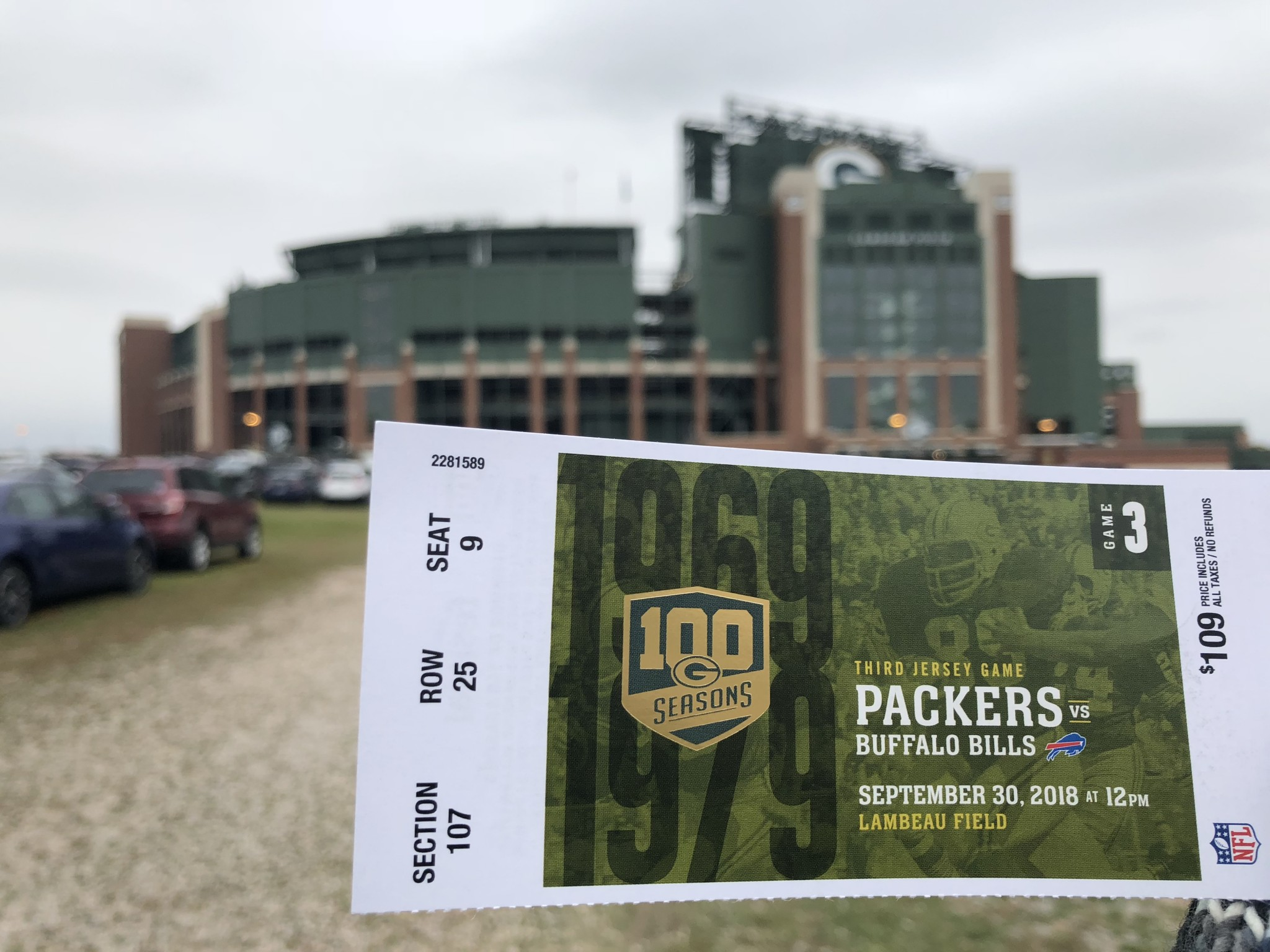 9 Things to do in Green Bay, Wisconsin