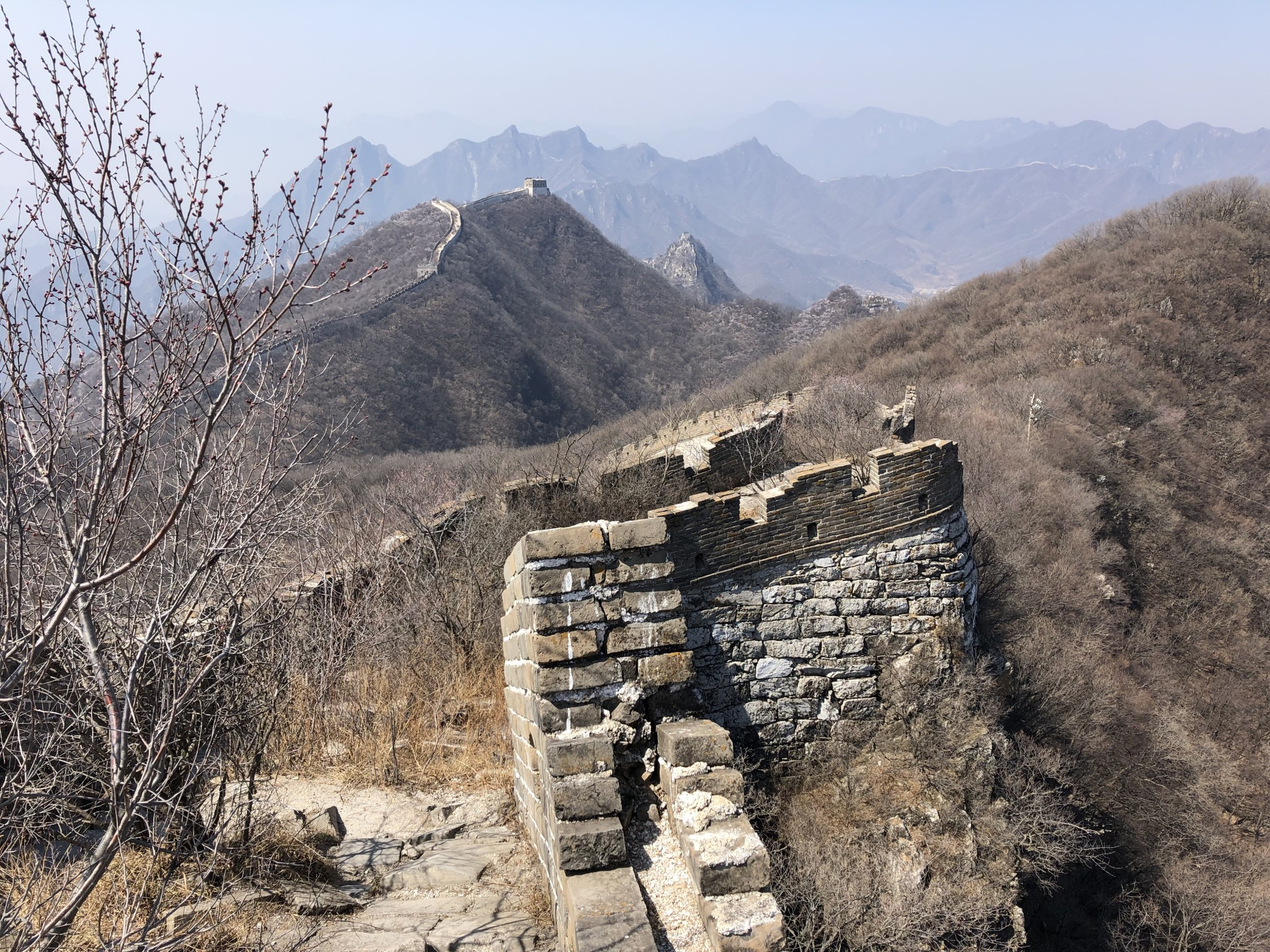 Best Mutianyu Great Wall Tour: How to get to the Great Wall of China from Beijing