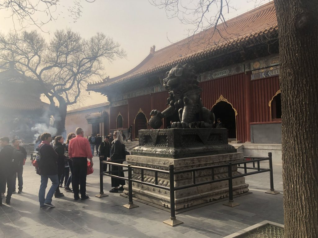 Visiting Beijing, China: 3 days in Beijing itinerary