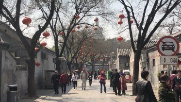 Visiting Beijing, China: 3 days in Beijing itinerary