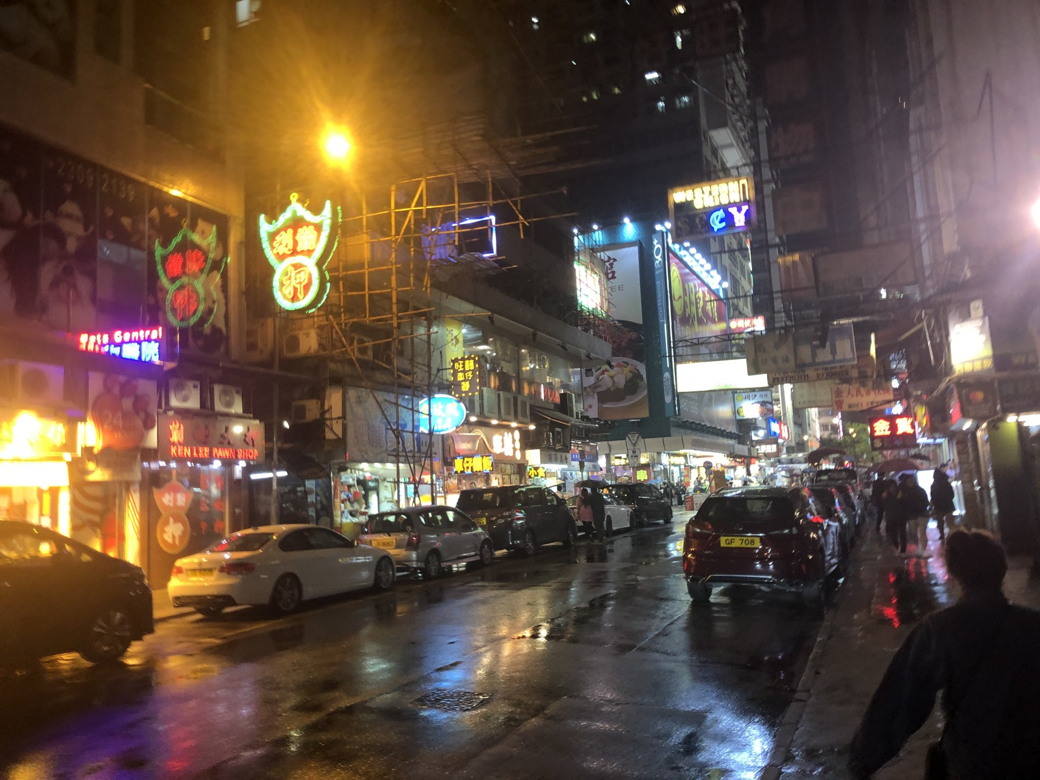 7 Things to do in Hong Kong (in only 3 days)