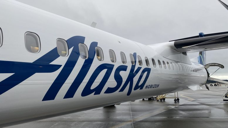 American and Alaska Airlines partnership could mean easier international travel from the West Coast